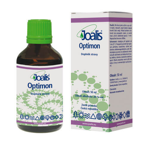 Joalis Optimon 50ml
