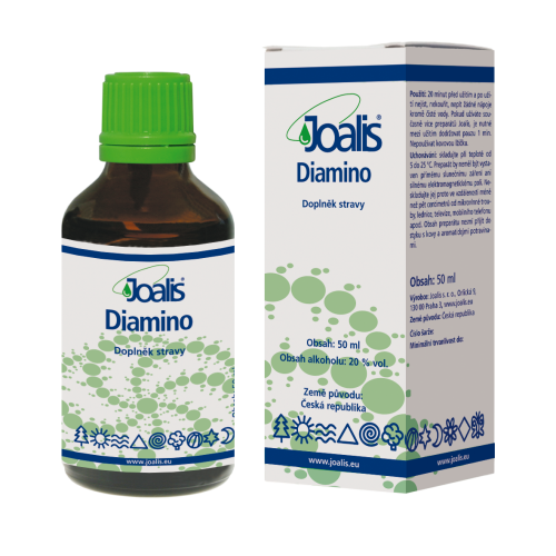 Joalis Diamino 50ml