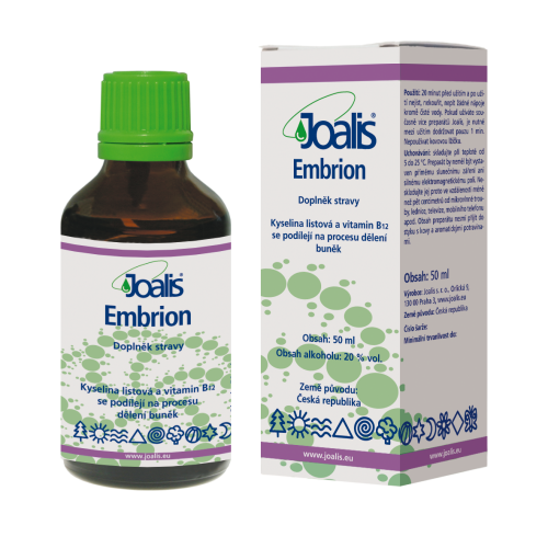 Joalis Embrion 50 ml