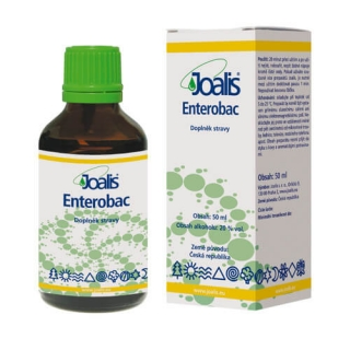 Joalis Enterobac 50ml