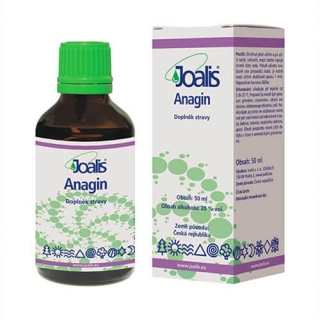 Joalis Anagin 50ml