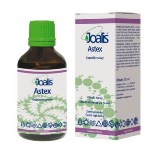 Joalis Astex 50ml