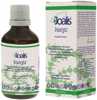 Joalis Ionyx CS 50 ml