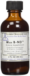 Vitamin Max B-ND- 59 ml (komplex)