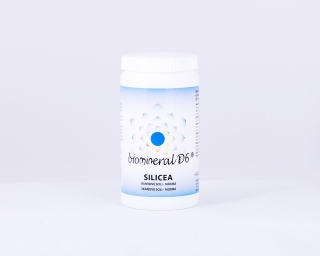 Silicea Biomineral D6
