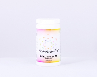 Biokomplex SF Biomineral D6